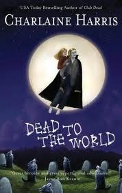 死亡降临世界(真爱如血、南方吸血鬼4)