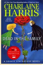 死在家庭(真爱如血、南方吸血鬼10)