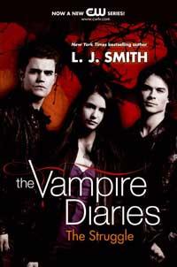 吸血鬼日记2:斗争